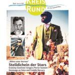 """""""Stelldichein der Stars"""" KreisRund 26.06.2016"""